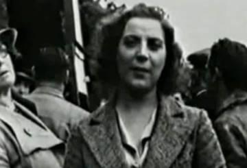 Ethel Macdonald.