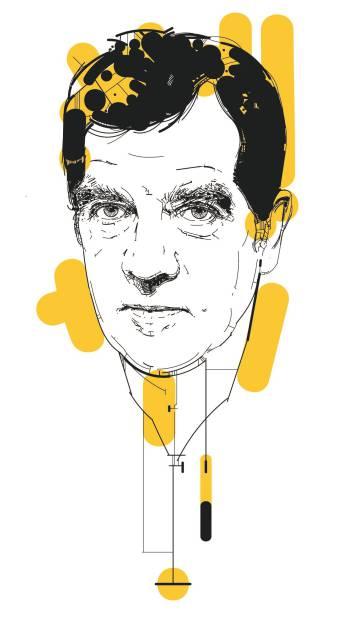 "Eduardo Lago: ""Jonathan Franzen está sobrevalorado"""