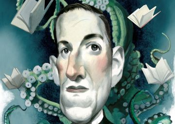 Lovecraft no creía en sus monstruos