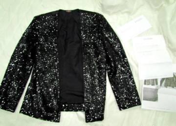 nuevo autentico lista nueva última selección Sale a subasta la chaqueta de Michael Jackson en 'Billie ...