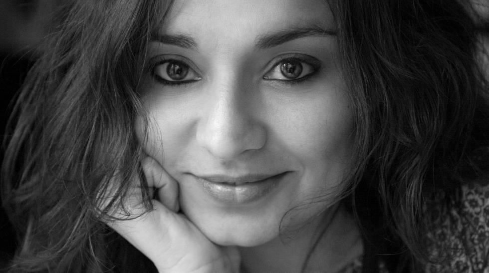 A escritora Rosella Postorino.
