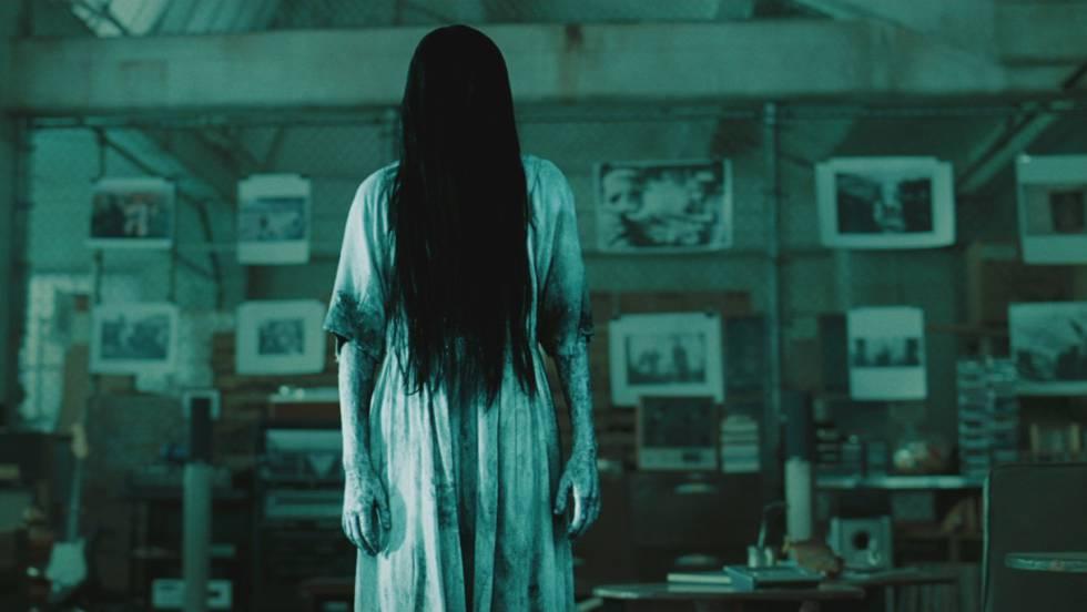 Diez películas que sí dan miedo para Halloween