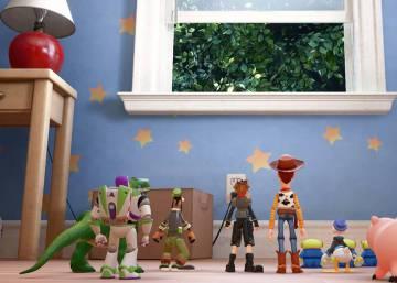 El tráiler de  Toy Story 4  presenta a Forky ac2966a14c8