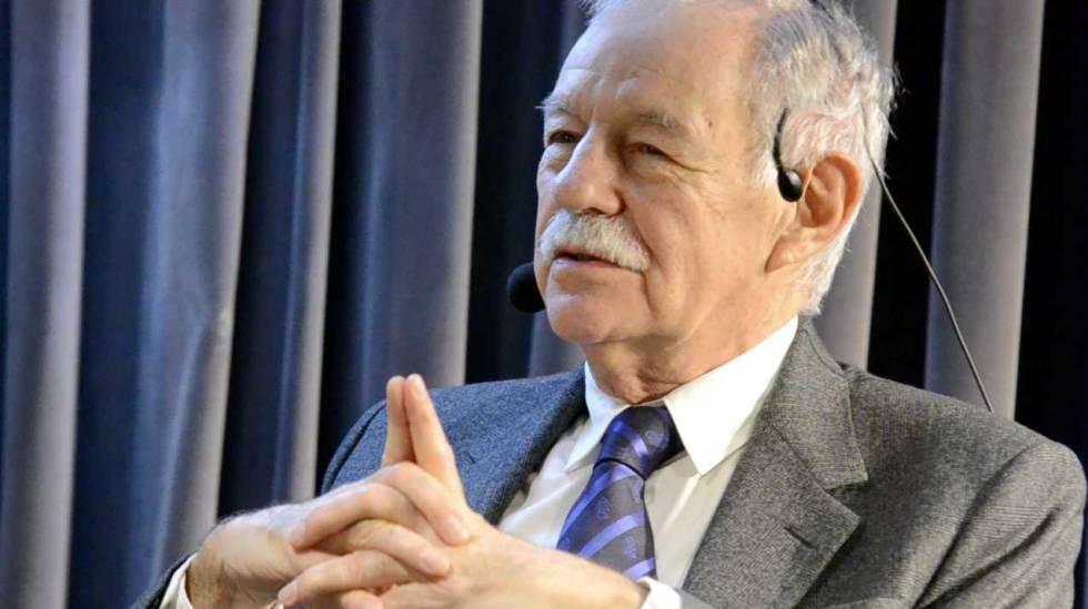 El escritor Eduardo Mendoza, en el Encuentro Librotea | EL PAÍS.