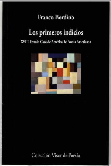 "Franco Bordino: ""Hoje só os poetas leem poesia"""
