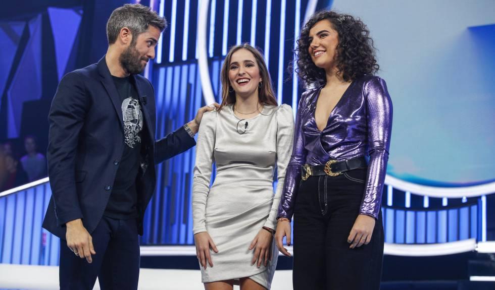 Ot 2018 Gala 8 Cuando Los Sapos Bailen Flamenco Televisión El País