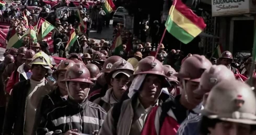Un fotograma de '24 revoluciones por segundo'.