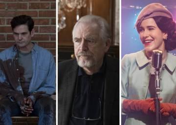 Las mejores series del 2019