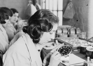 As garotas radiativas que morreram por trabalhar fazendo relógios