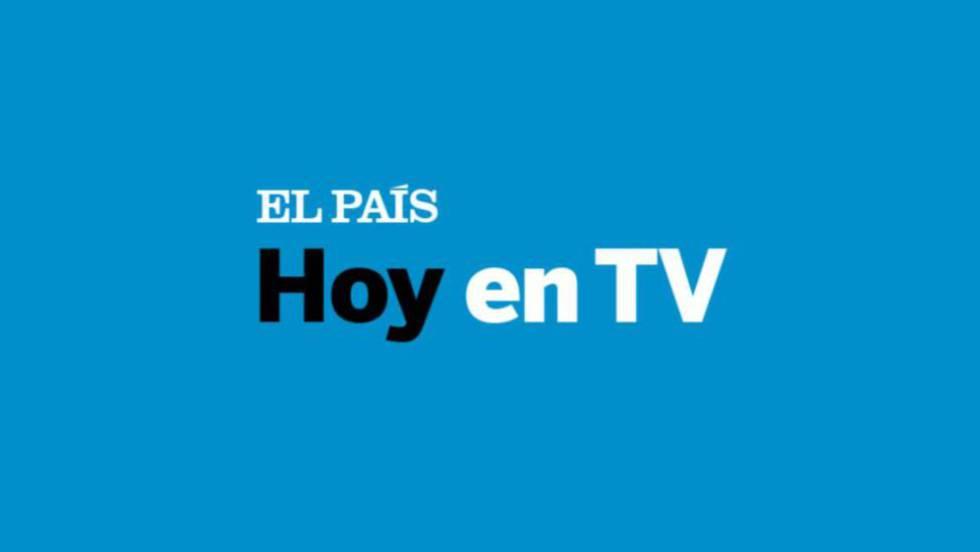 Qué Ver Hoy En Tv Miércoles 15 De Enero De 2019 Televisión El