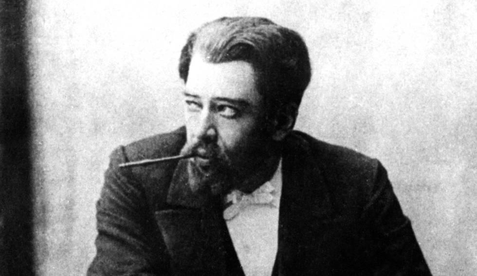 Konstantín Stanislavski La Referencia Inevitable Para Todos