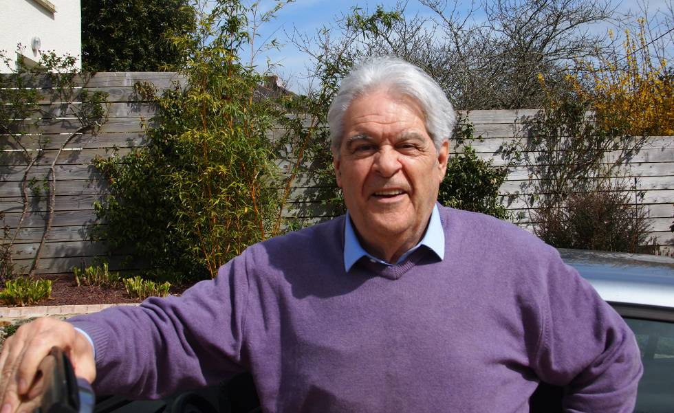 Jean Loriot-Boulle, genro do escritor Pierre Boulle, autor de O Planeta dos Macacos' (1963).
