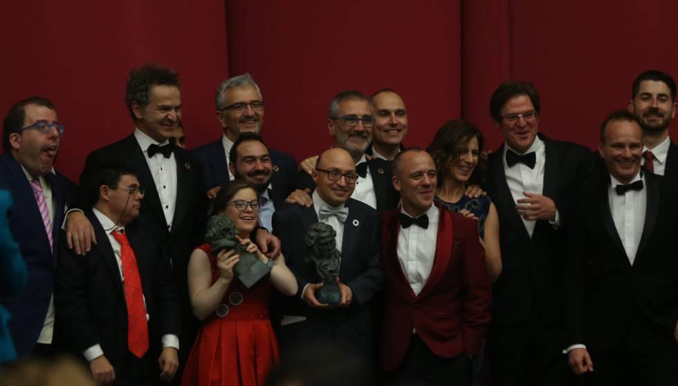 d68394319 Así te hemos contado la gala de los Premios Goya 2019