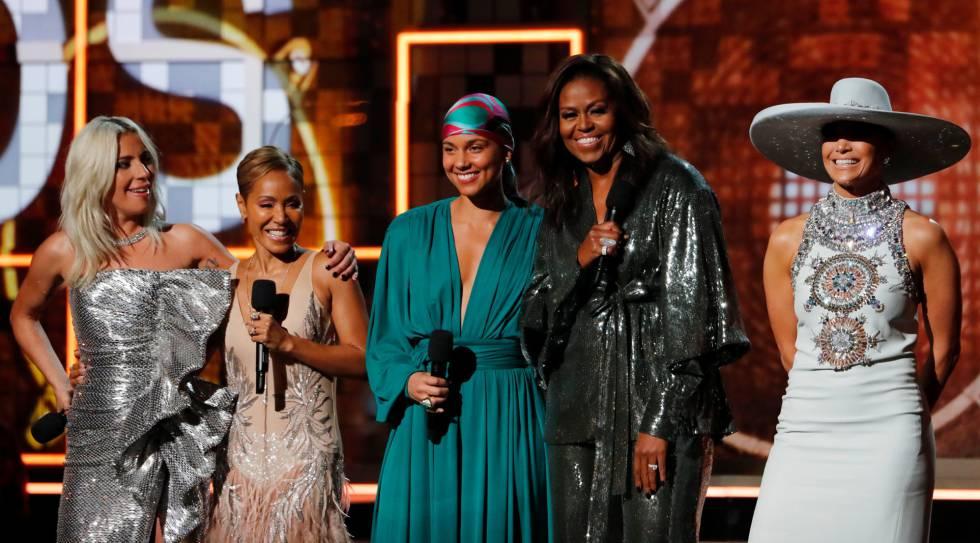 16d8a743f Así te hemos contado los Grammy 2019