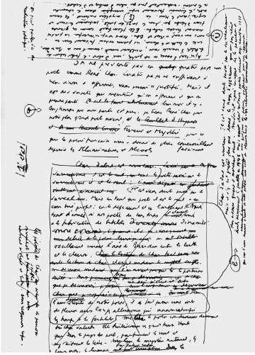 Camus-Char, biografía de una amistad