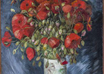 9fe0596edb7d Las amapolas escondidas eran de Van Gogh