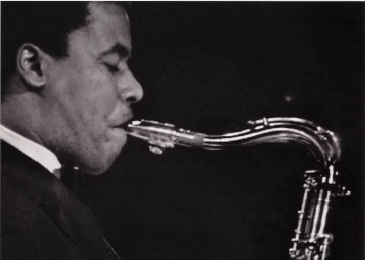 Los 100 mejores discos de la edad de oro del jazz, en un libro 1554751803_750064_1554752478_noticia_normal_recorte1