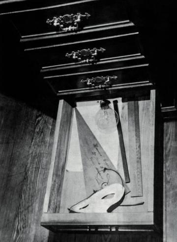 'Mundo propio', 1927.