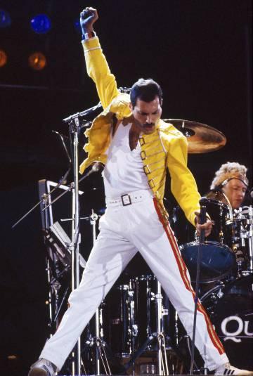 Freddie Mercury Vaimo