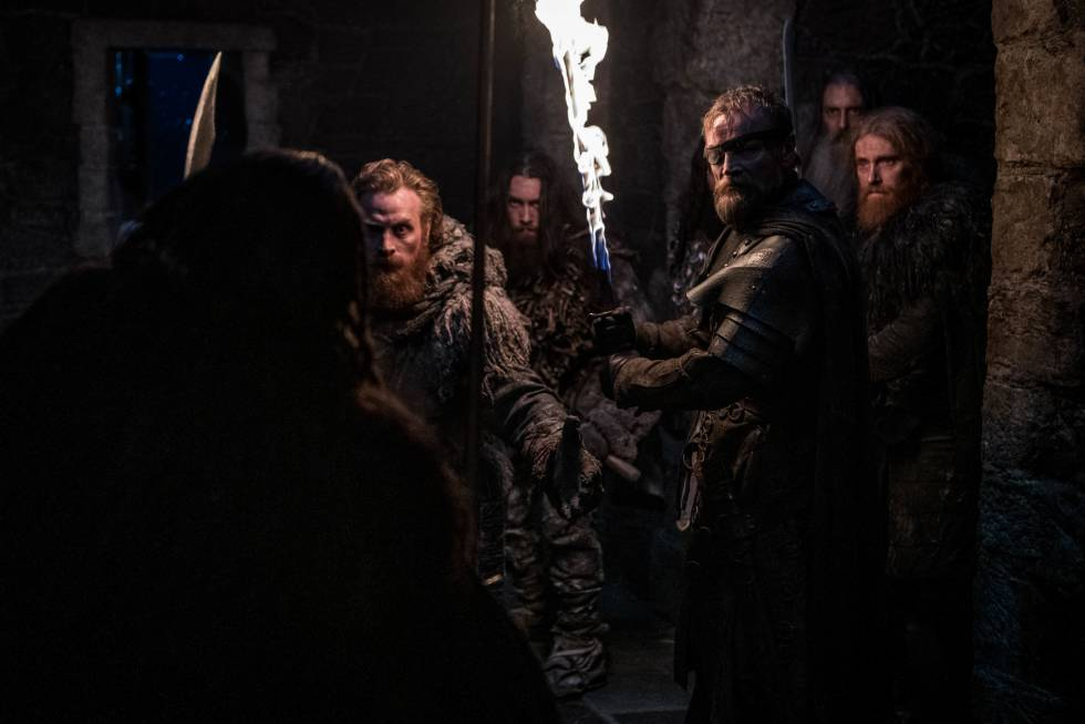 'Juego de tronos' 8x01: Reuniones en invierno