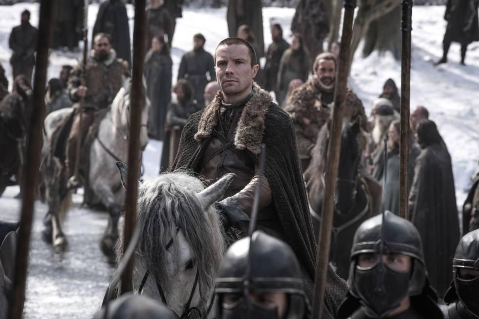 Juego de tronos\': HBO rompe su récord de audiencia con el estreno de ...