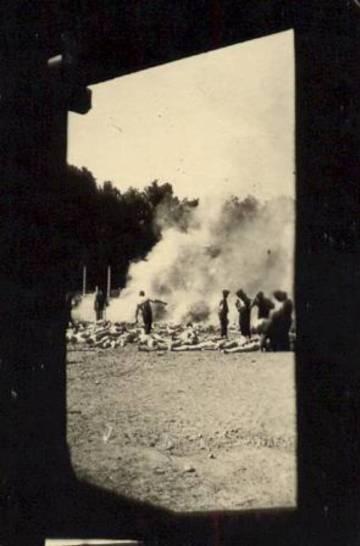 museo holocausto amsterdam