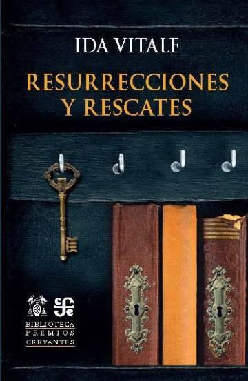 Si hoy es 23 de abril, esta premio Cervantes se llama Ida Vitale