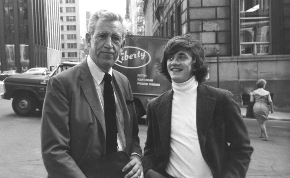 El guardián de los secretos de Salinger