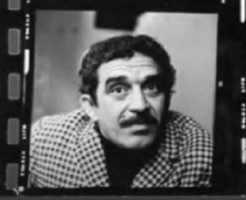 La imagen de García Márquez elegida por Penguin