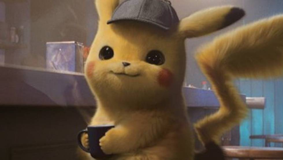 Pokémon Detective Pikachu Adiós Muñeco Cultura El País