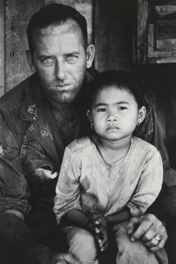 Vietnam, de Philip Jones Griffiths (1967)