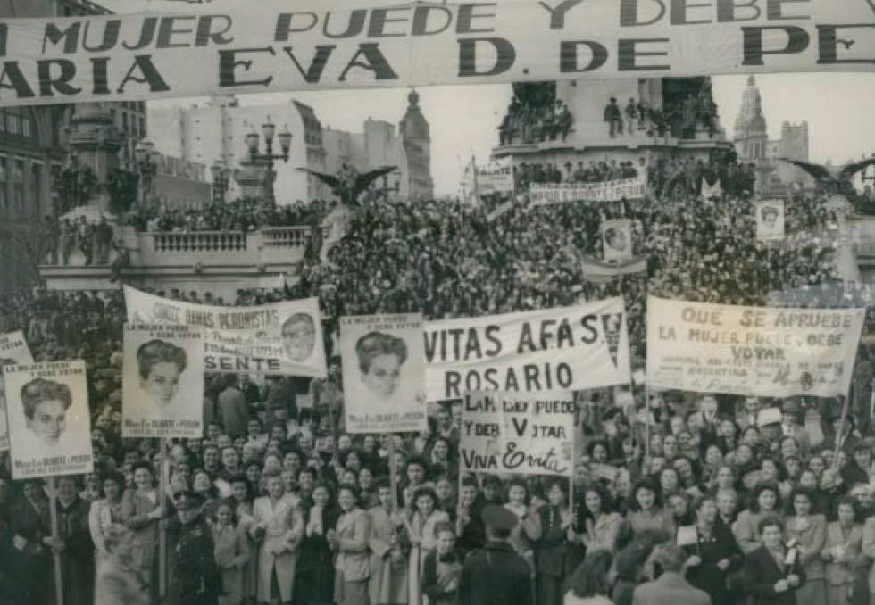 Los 40 anos en argentina