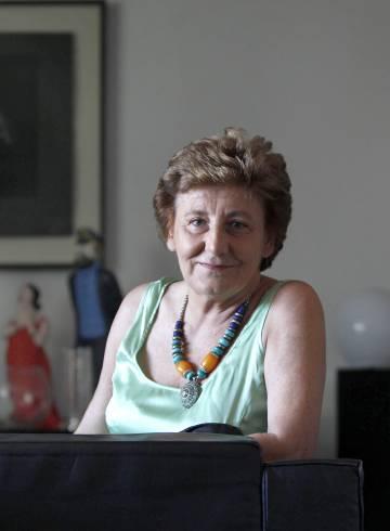 Josefina Gómez.