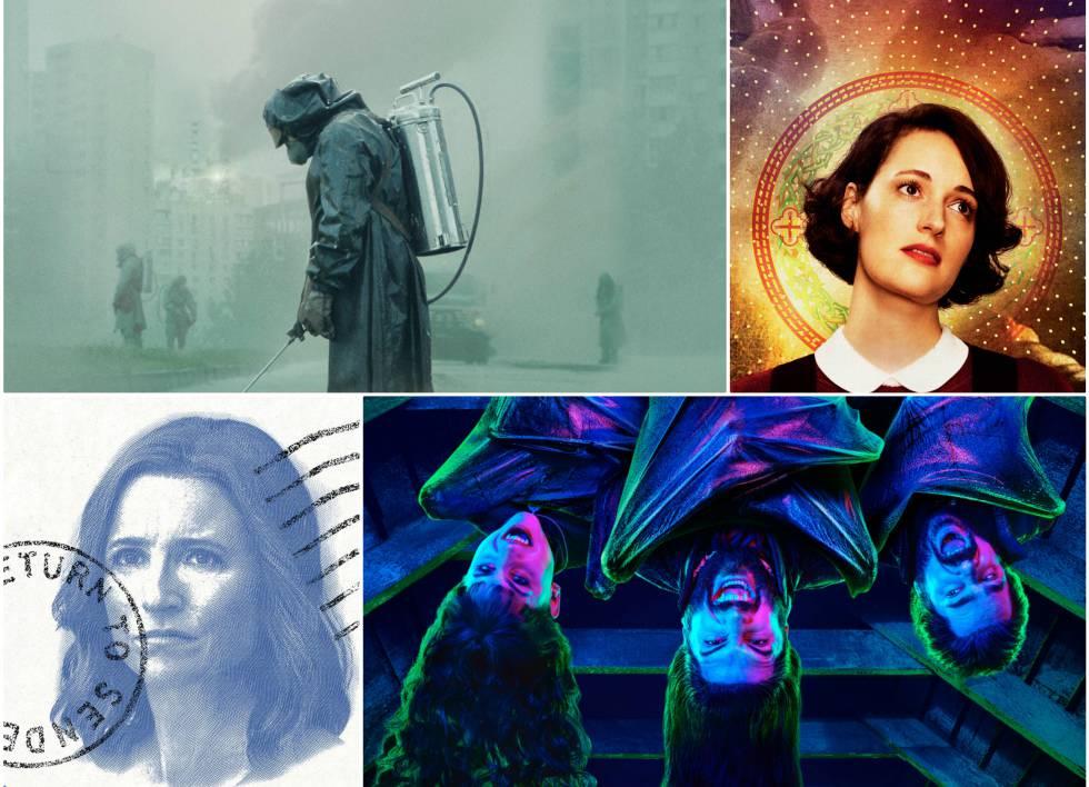 Las mejores series de 2019… hasta ahora | Televisión | EL PAÍS
