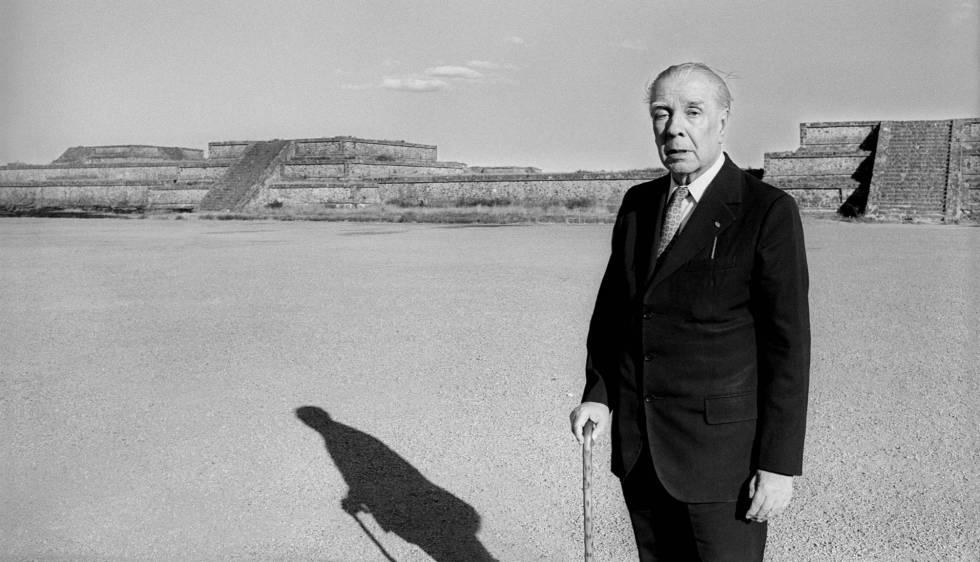 Un lugar para Jorge Luis Borges en Buenos Aires