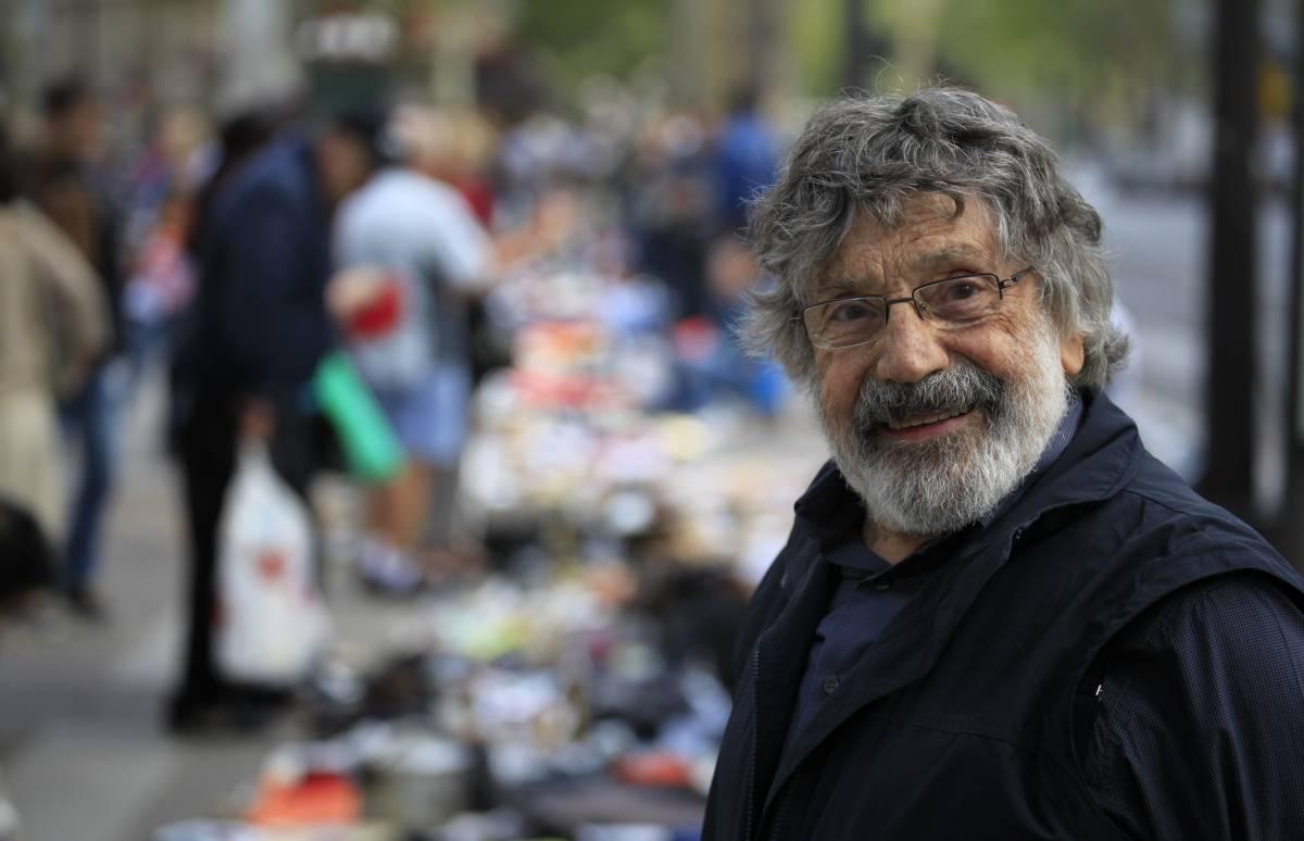 Carlos Cruz-Diez.