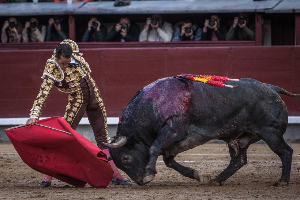 Adolfo Martín, la pasión por el toro