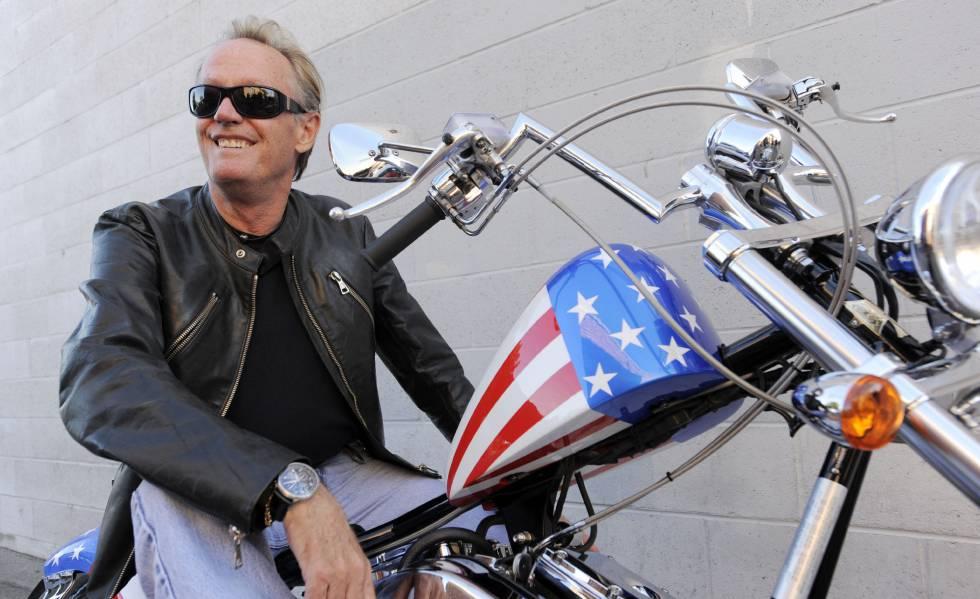 Resultado de imagen para Peter Fonda Easy Rider