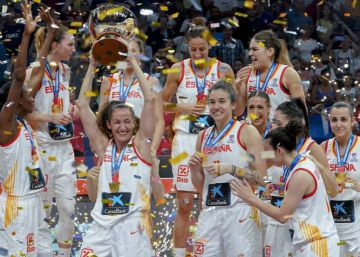 Noticias sobre Deporte femenino   EL PAÍS