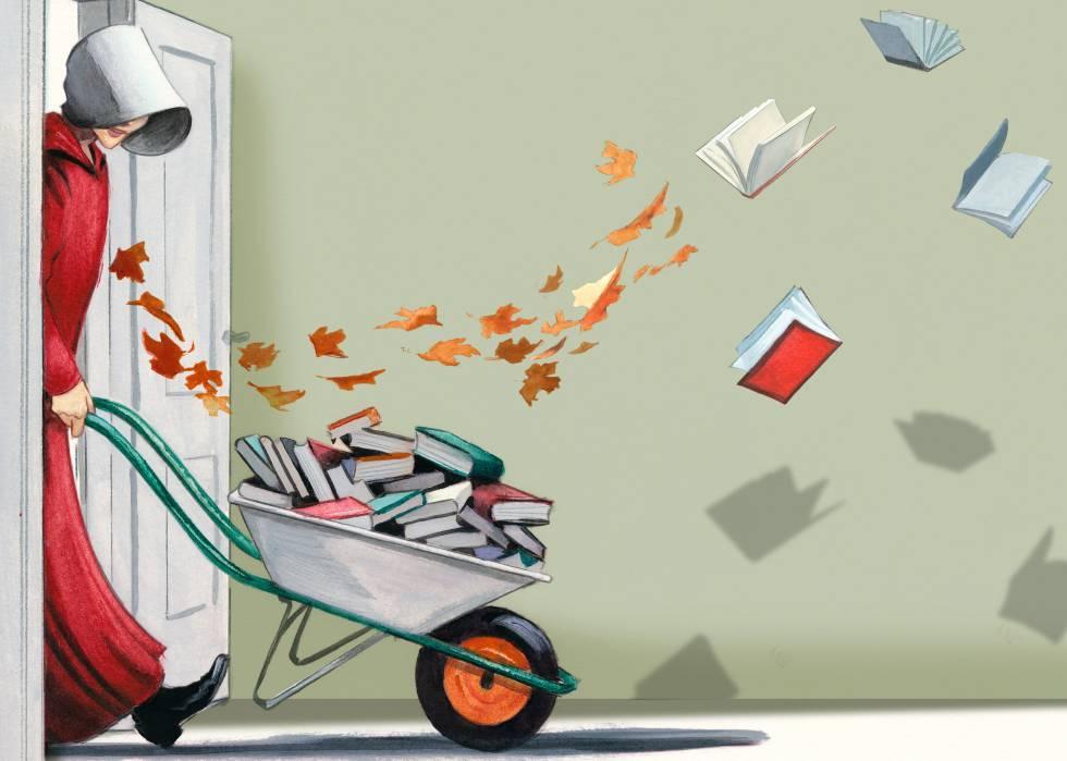 Los libros que querrás leer este otoño