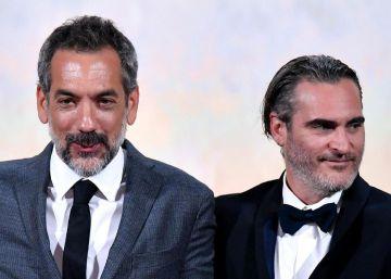 O 'Coringa' de Joaquin Phoenix ganha o Leão de Ouro em Veneza