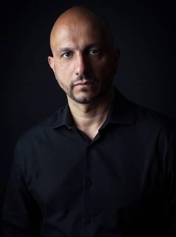 Jorge Carrión.