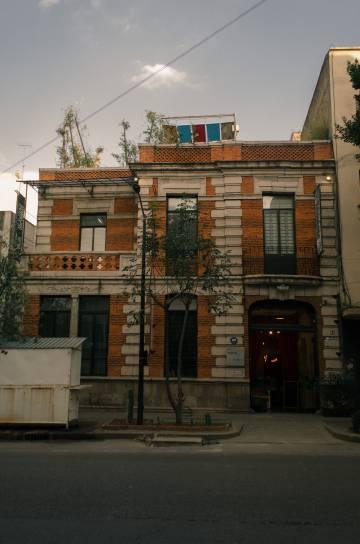 Local Yu Yu, Ciudad de México
