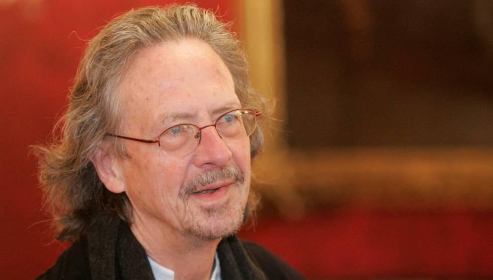 Handke, en una imagen de 2007.