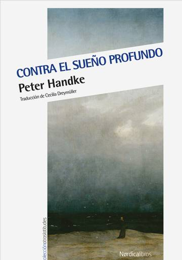 Dos ensayos de Handke sobre Kafka