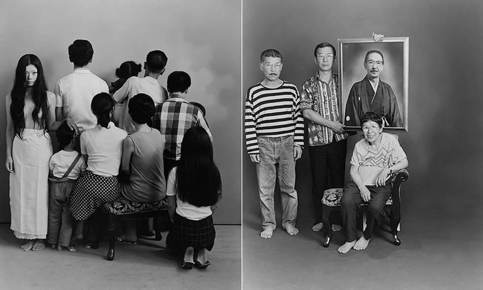 Masahisa Fukase: la efímera existencia