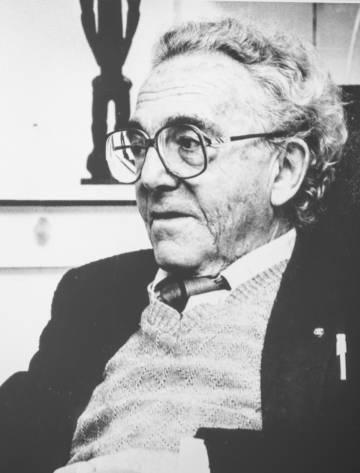 Eddy de Wind, died in 1987.