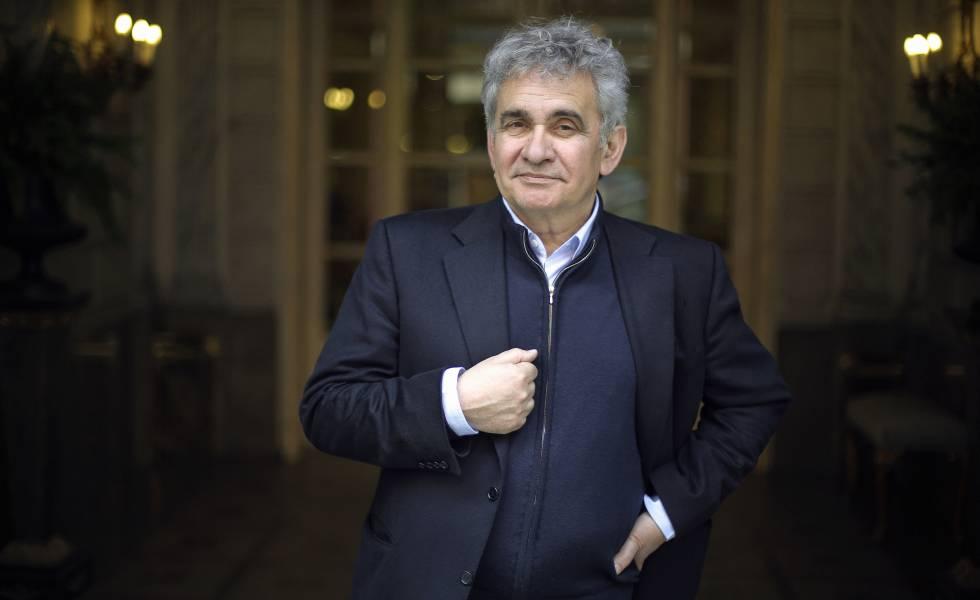 Bernardo Atxaga, Premio Nacional de las Letras 2019