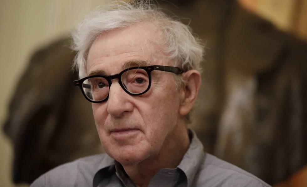 Woody Allen y Amazon ponen fin a su pleito con un acuerdo ...
