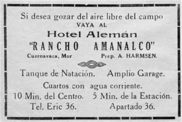 Placa del hotel original donde sucedió el atentado